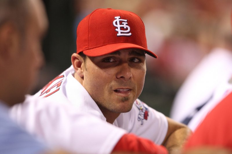 Rick Ankiel admits to drinking vodka before two starts ...
