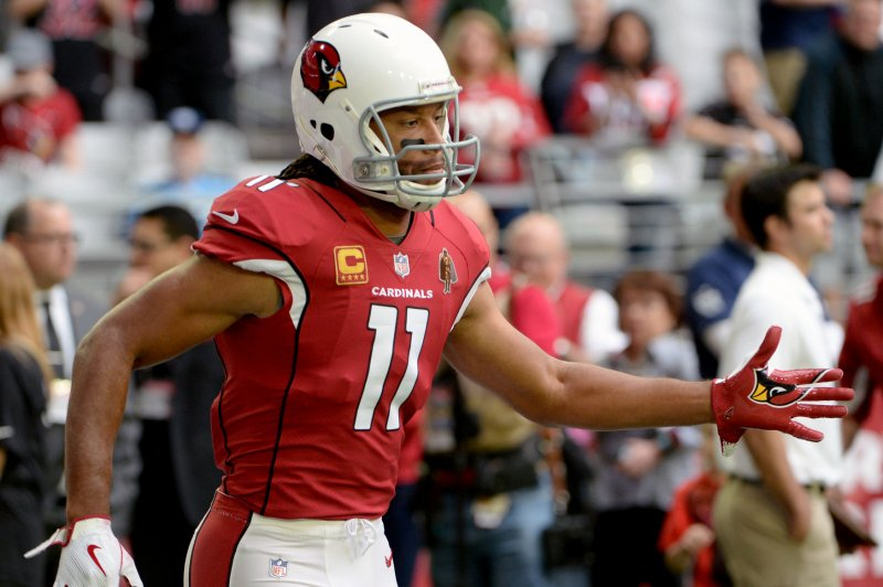 Arizona Cardinals WR Larry Fitzgerald basing decision on ...