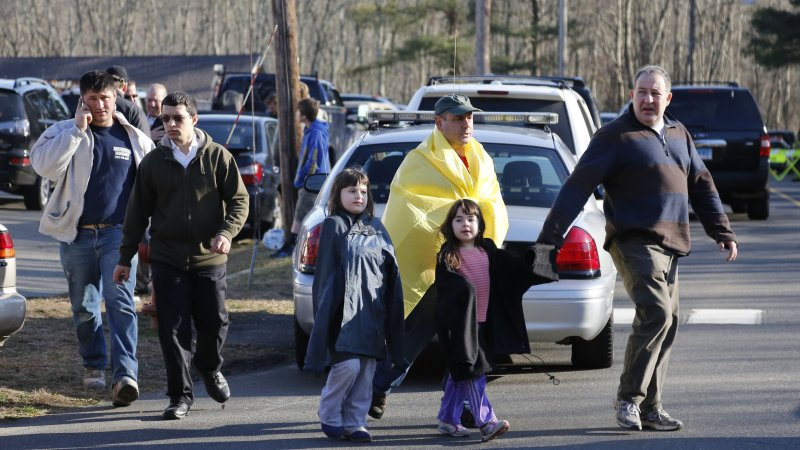 sandy hook single jewish girls Watch video sandy hook denier arrested after death threats made to parent of victim a florida woman who believes the sandy hook elementary school shooting is a hoax was arrested monday on charges she threatened the parent of a child killed in the 2012 school shooting.