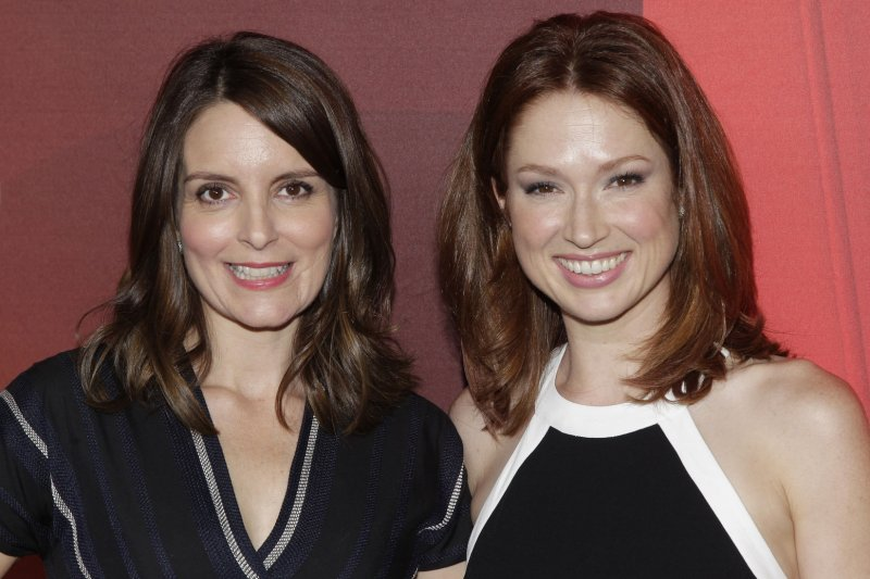 Ellie Kemper, Michael Koman welcome first child - UPI.com