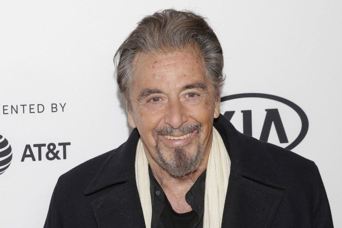 Al Pacino to star in Amazon drama series 'The Hunt' - UPI.com
