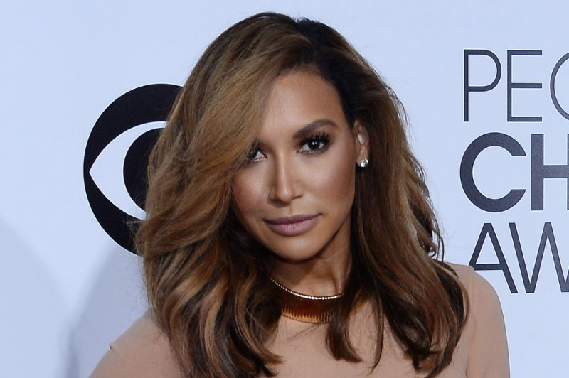 Naya Rivera shares wedding photo with Ryan Dorsey - UPI.com