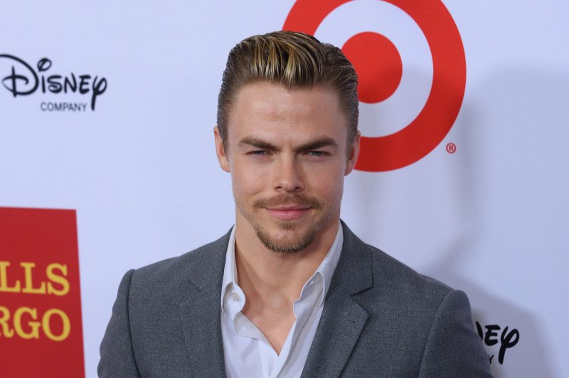 derek hough wont appear on dancing with the stars this