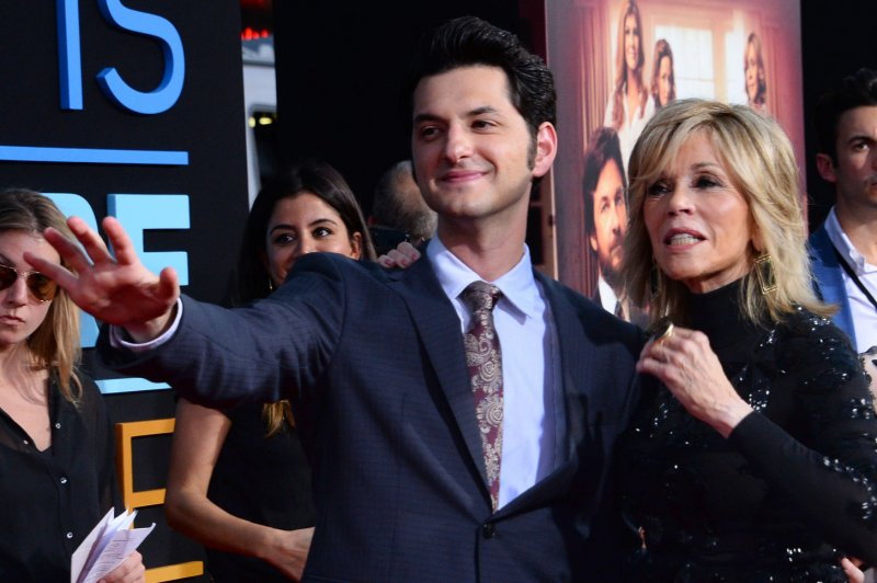 Ben Schwartz Pens Heartfelt Goodbye Letter To U0027House Of Liesu0027 As Series  Ends   UPI.com