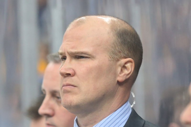 Sabers fire head coach Phil Housley after two seasons ...
