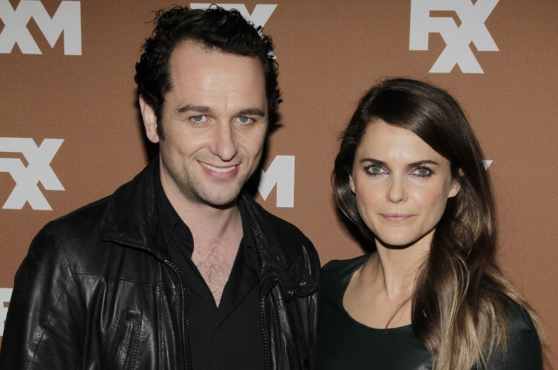 Keri Russell And Matthew Rhys Welcome First Child Upi Com