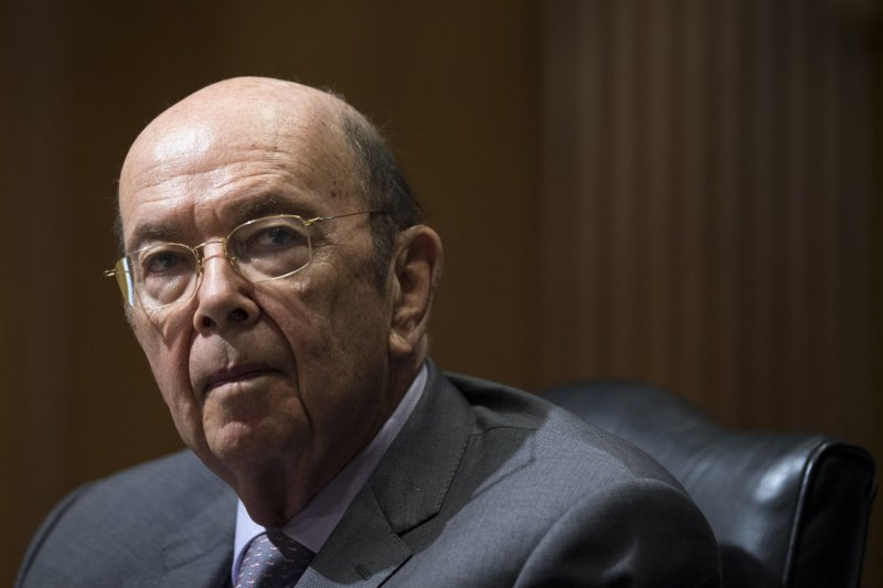 Wilbur Ross to testify on census citizenship question before House oversight