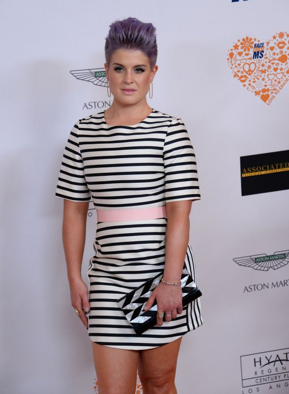 Kelly Osbourne's Stories... clothing line to be sold through HSN ...