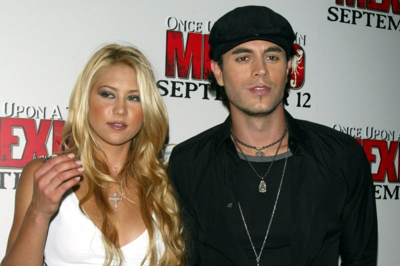 Anna Kournikova still hasn't met Enrique Iglesias' dad ... Enrique Iglesias Girlfriend 2014