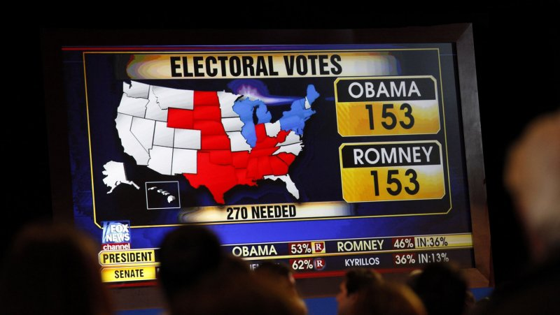 """describe the winner take all feature of the electoral college Also called """"first-past-the-post"""" or """"winner-take-all  electoral systems the us electoral college also has  feature of stv is that."""