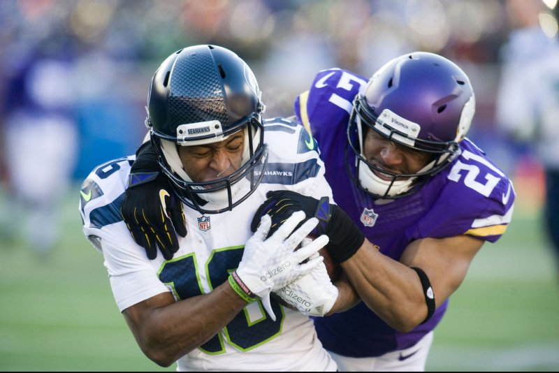 Seattle Seahawks advance after Minnesota Vikings  Blair Walsh misses chip  shot - UPI.com 43776997f