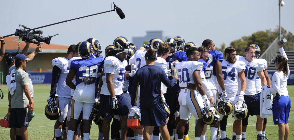Nike NFL Mens Jerseys - Los Angeles Rams' AWOL RB Tre Mason admitted to hospital - UPI.com