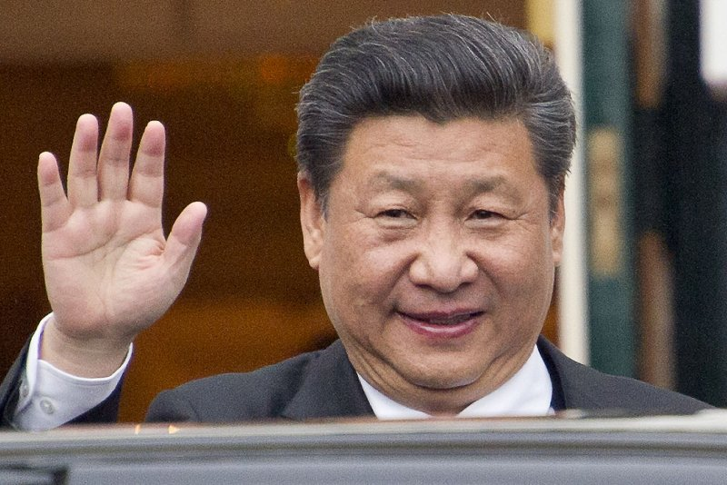 Chinese president xi jinping (getty images)