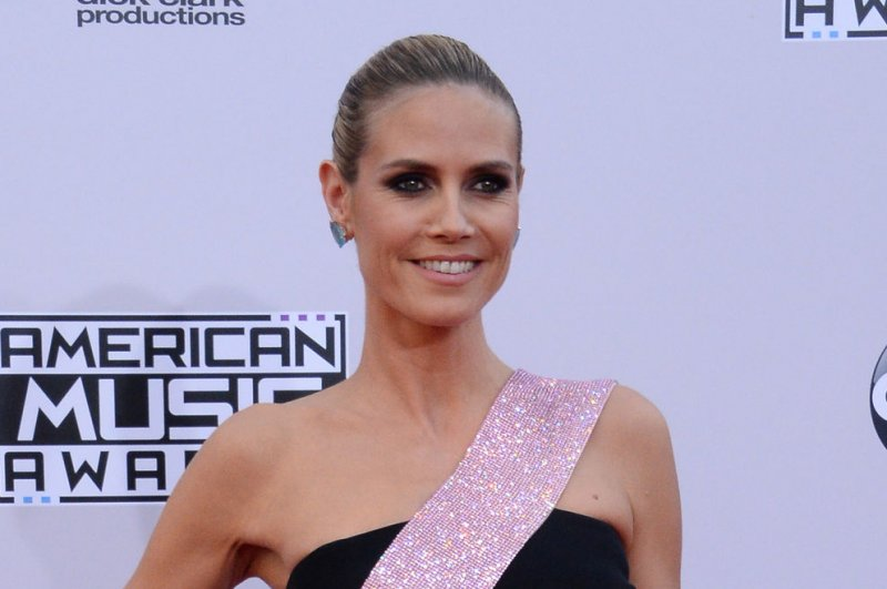 Heidi Klum On Her Sexy Project Runway Ad: I Never Get