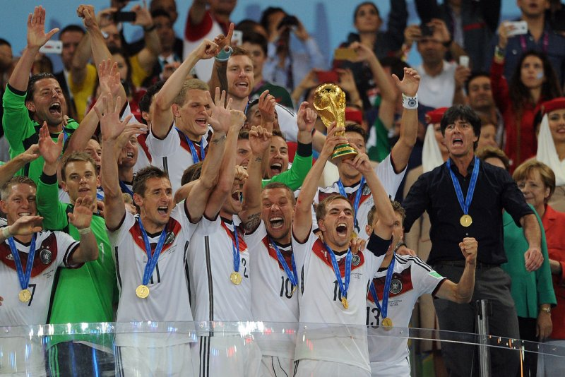Fifa Approves Plan To Add 16 Teams In 2026 World Cup Upi Com