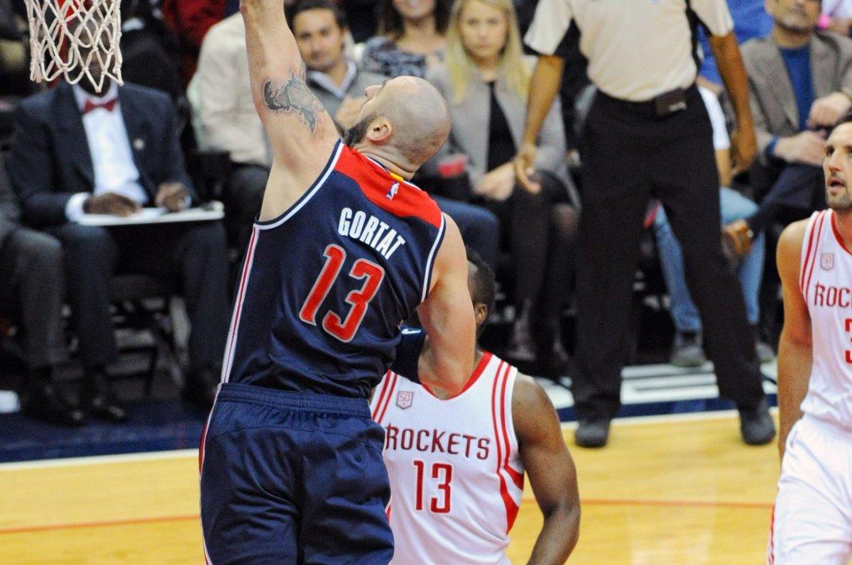8b173797451e James Harden lifts Houston Rockets over Washington Wizards - UPI.com
