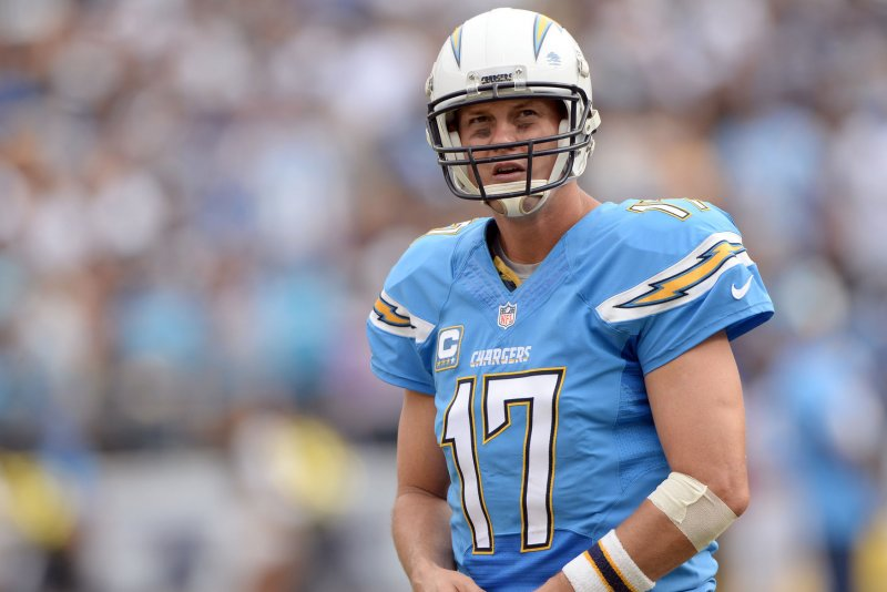 Philip Rivers Says Los Angeles Chargers Can Be Pretty