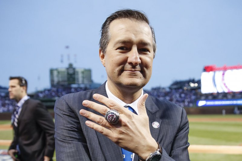 Chicago Cubs World Series Ring Images
