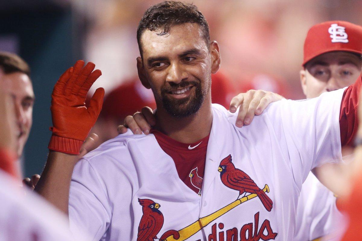 Watch: Manny Machado helps Dodgers beat Cardinals with ...