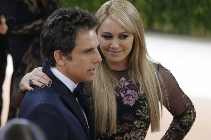 Ben Stiller And Christine Taylor Split Up After 17 Years