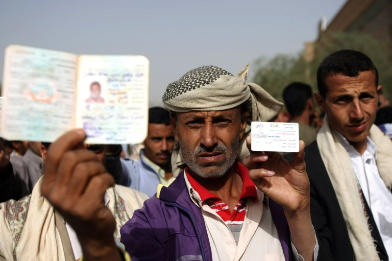Amnesty measure not good for Yemen reconciliation, rights ...