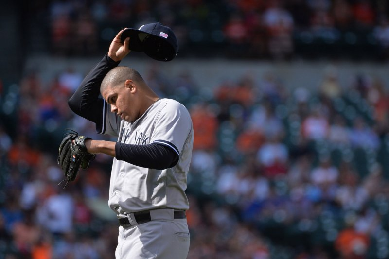 New York Yankees beat Dellin Betances in arbitration, team president rips agent