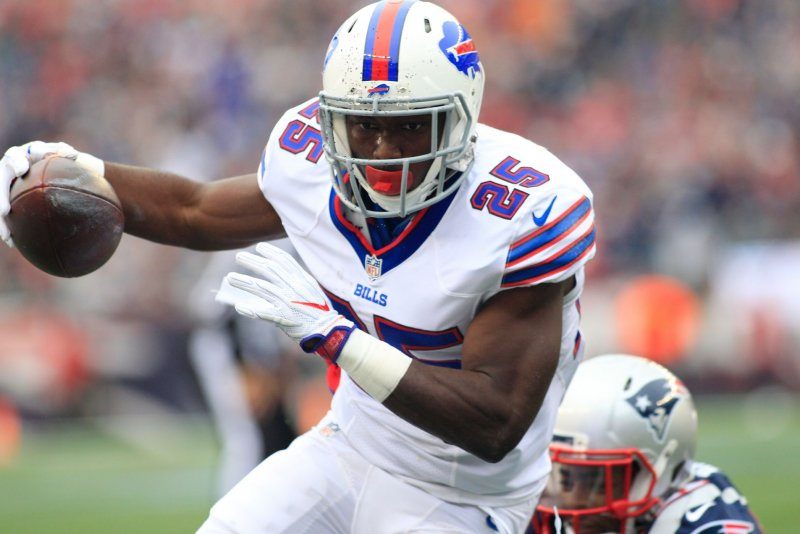 Top 30 fantasy football running backs for Week 14 - UPI.com