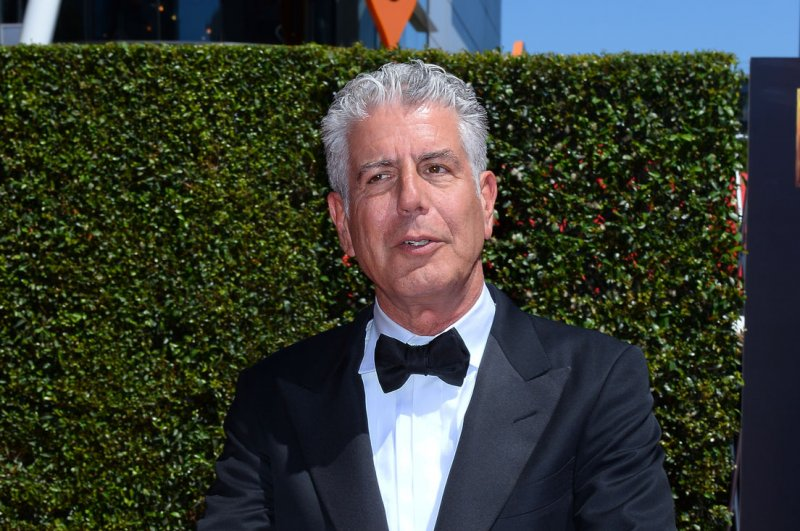 Anthony Bourdain Thoughts On A Cook Tour