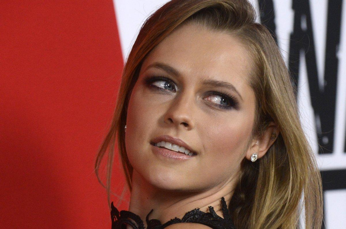 Warm Bodies' actress Teresa Palmer to star in 'Point Break