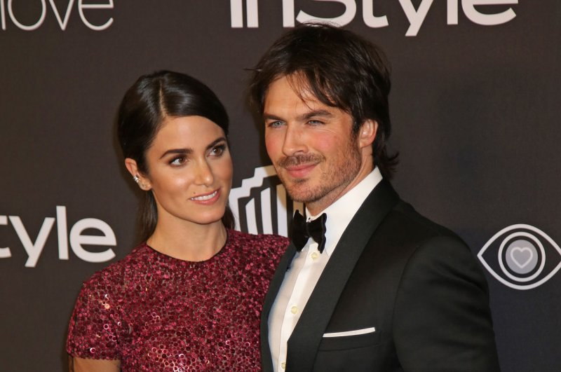 Is ian somerhalder married to nina dobrev dating