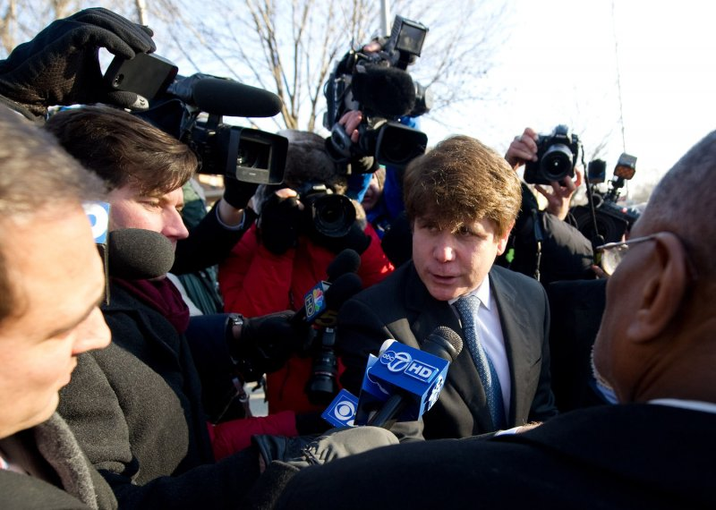 treatment for rod blagojevich essay Every time blagojevich chirps about his innocence or promulgates sanctimonious drivel that equates his disgraceful betrayals of public trust with routine political conduct, he commits a new offense and when he does it with the cynicism on display in monday's essay, he forfeits a claim on mercy.