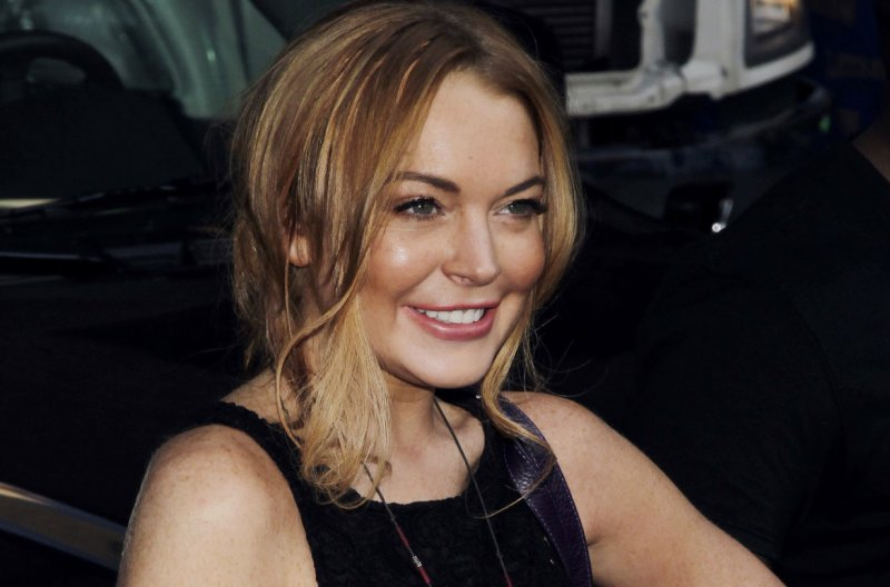 Lindsay Lohan Discusses Infamous Sex List On Watch What -1179