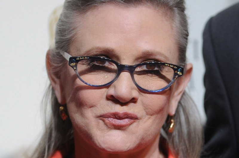d971cf5d587 cnn.com  Star Wars  icon Carrie Fisher hospitalized after heart attack on  flight to L.A.