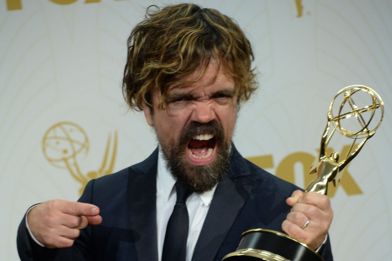 Peter Dinklage Wife Erica Schmidt Expecting Second Child