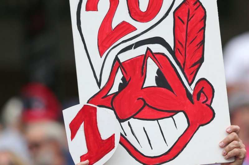 Cleveland Indians eliminating Chief Wahoo logo from gear - UPI.com 6494a6558