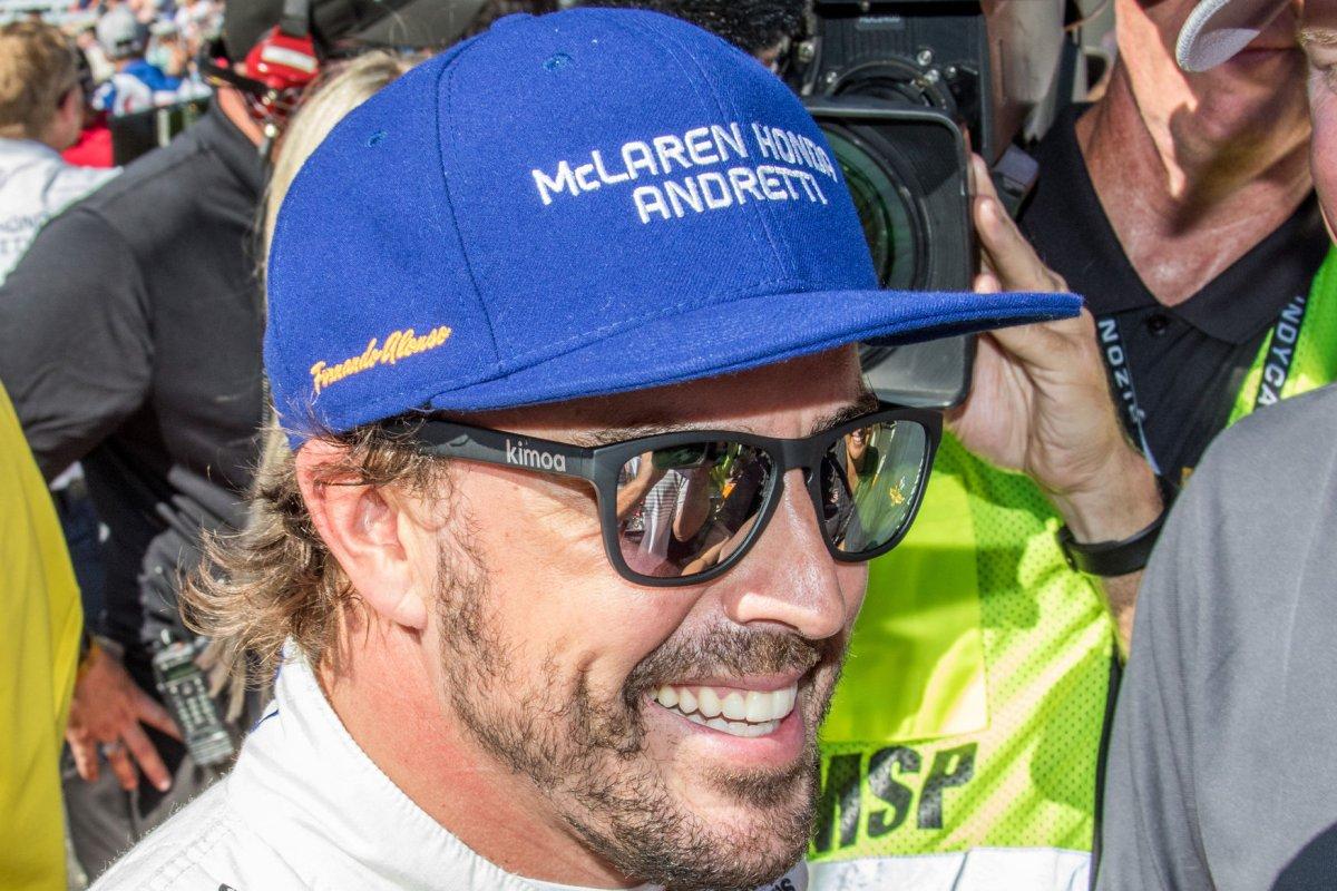 fa297f617b 2017 Indianapolis 500  Fernando Alonso heads formidable field at Indy 500 -  UPI.com
