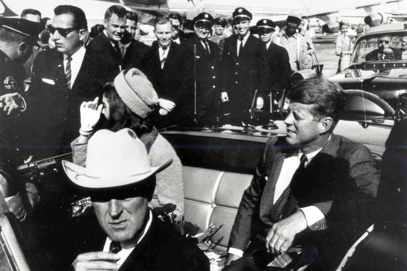 GOP lawmakers call on Trump to release remaining JFK assassination records - UPI.com