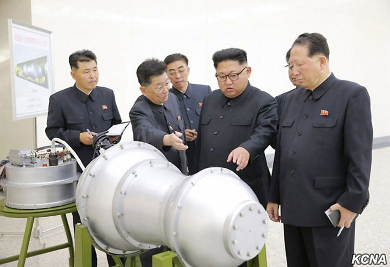9 (UPI) -- The United States called on the U. N. Security Council to vote  on increased sanctions against North Korea after its most recent nuclear  test. 9cd61785d4fef