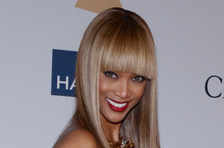 Tyra Banks sued by former 'ANTM' contestant Angelea ...