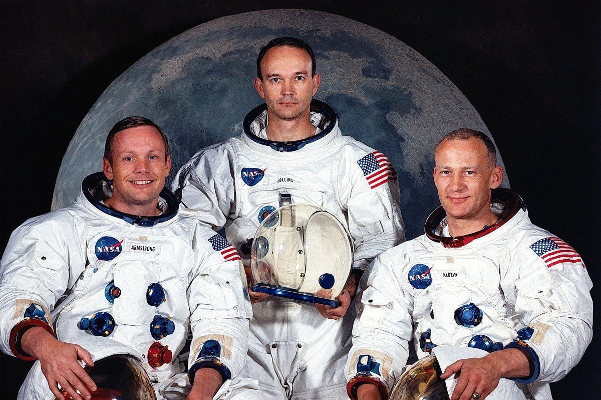 apollo 11 space mission - photo #16