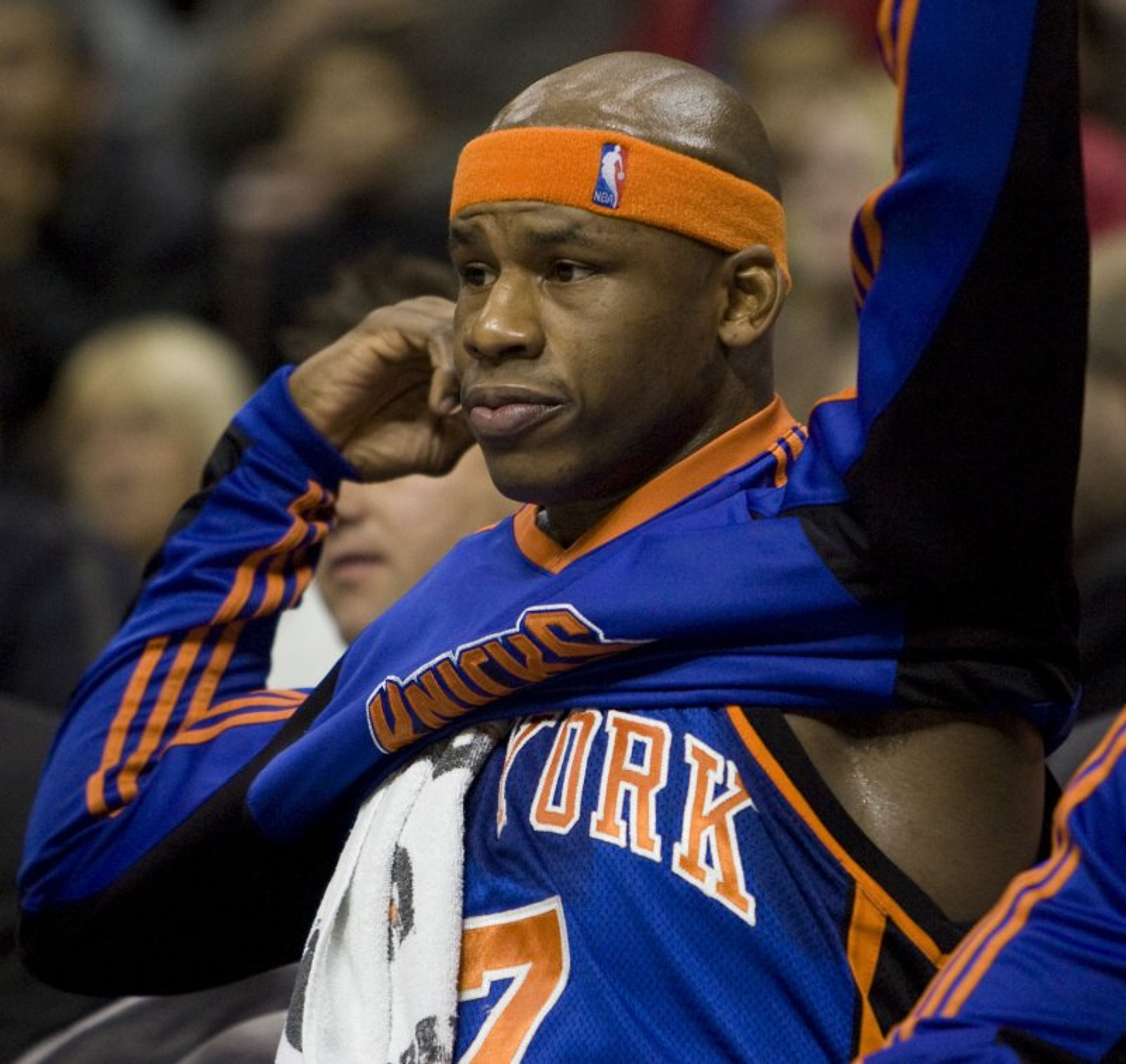 Denver Shooting April 17: NBA: Denver 111, New York 104