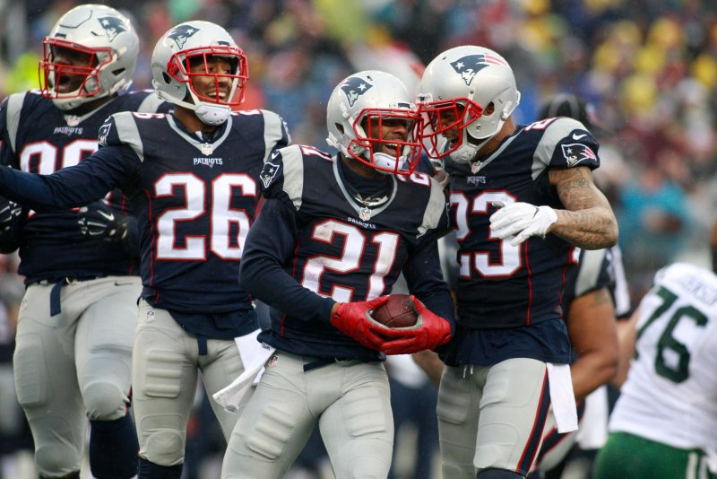 Why the Atlanta Falcons  Kyle Shanahan thinks New England Patriots  defense  is best in NFL - UPI.com b0ac1e5f8