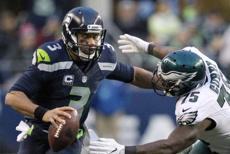 best service b363b ad2c7 MIAMI, Nov. 23 (UPI) -- Seattle Seahawks gunslinger Russell Wilson is ready  to reward faithful fantasy owners down the stretch, while Tennessee Titans    ...
