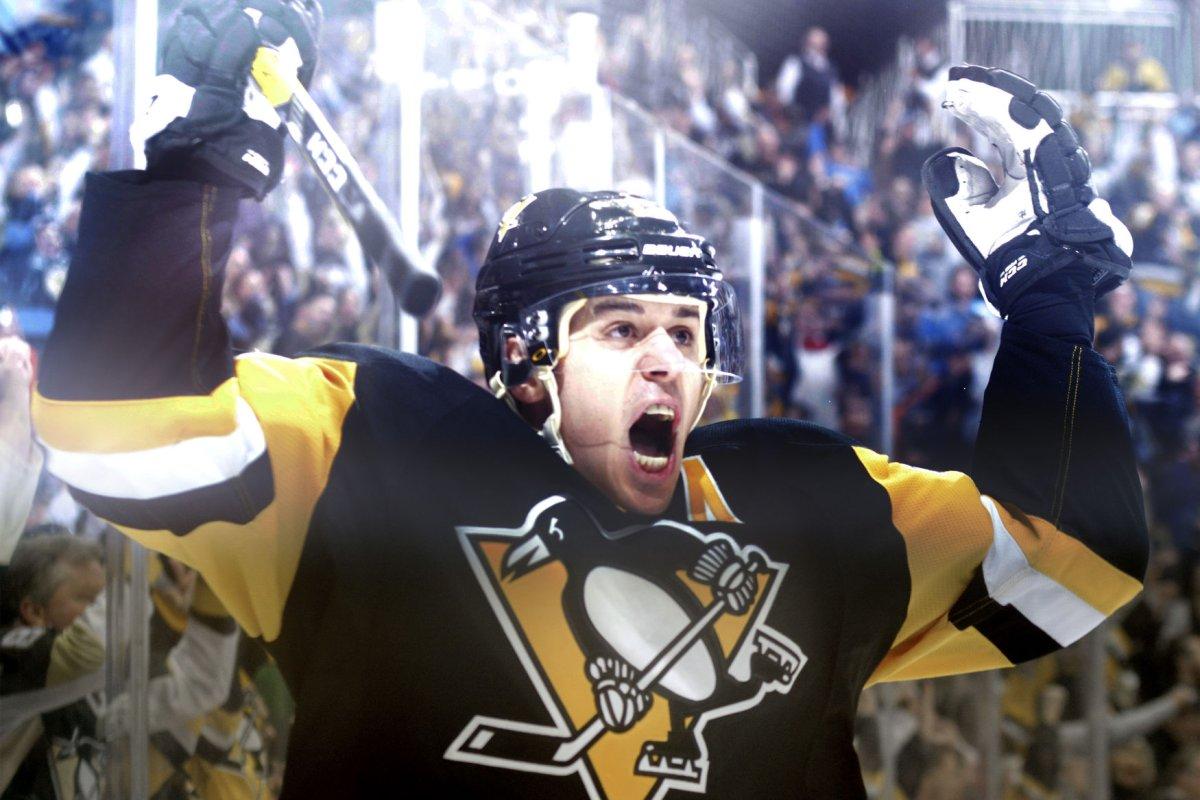2017 NHL All-Star roster: Evgeni Malkin, Sidney Crosby top list
