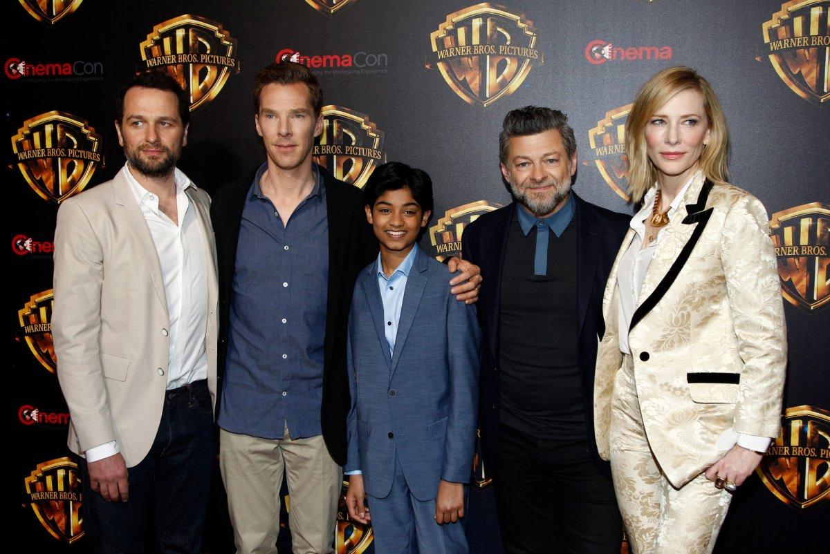 Enlightone: Netflix To Release Andy Serkis' 'Mowgli' In 2019