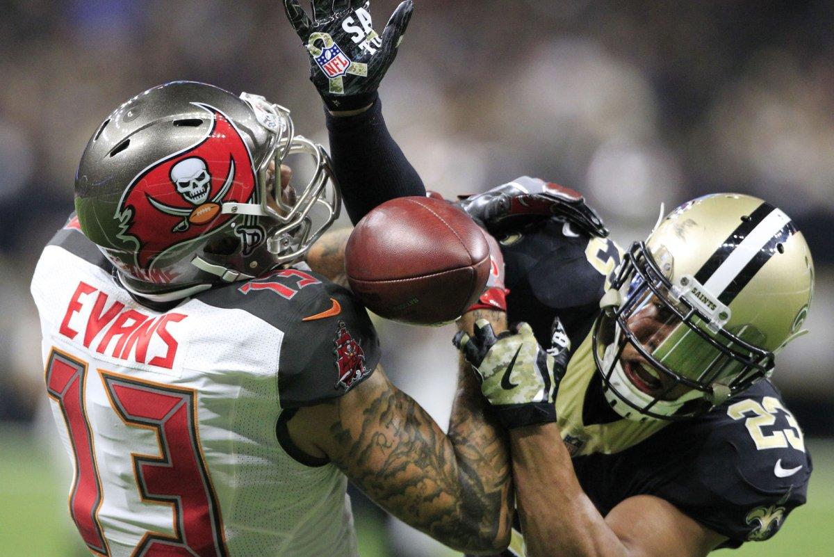 Top 50 fantasy football wide receivers for Week 13 - UPI.com