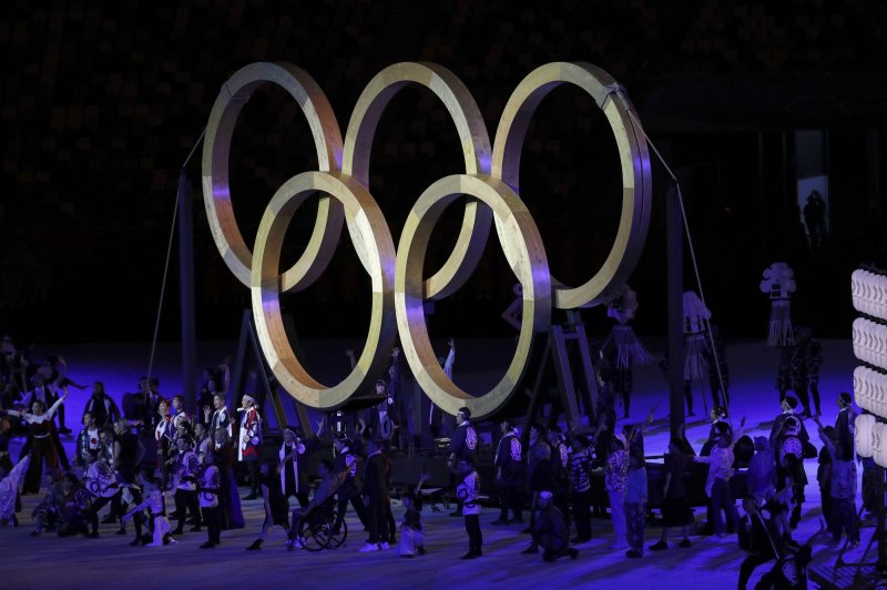 Tokyo Olympics records its first COVID-19 cluster