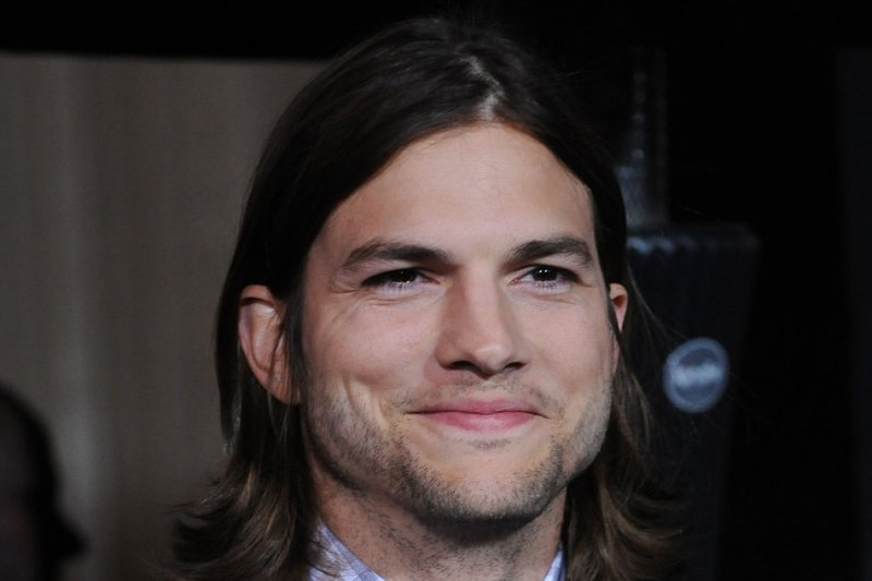 Ashton kutcher surprises mom with home renovation - A dream basement ashton kutchers surprise for his mom ...