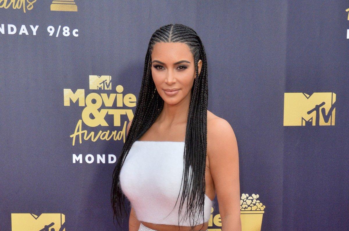 Famous birthdays for Oct. 21: Kim Kardashian, Hope Hicks
