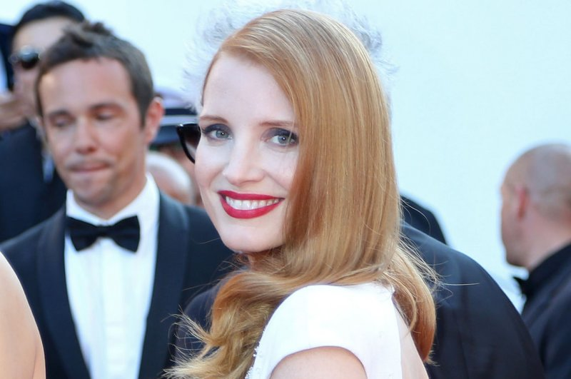 Jessica Chastain may play villain in 'X-Men: Dark Phoenix